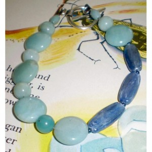 Summer Blues Bracelet