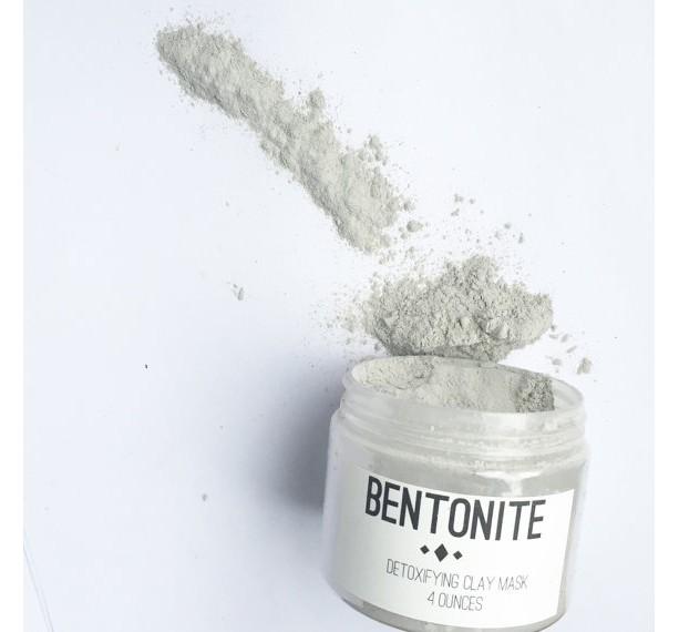 Bentonite Mask