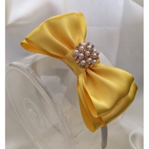 Adorable Handmade Headband
