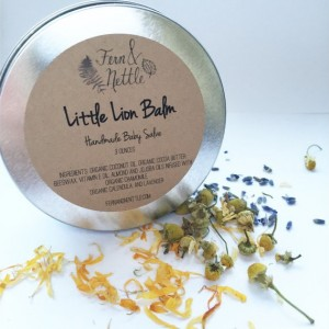 Little Lion Balm