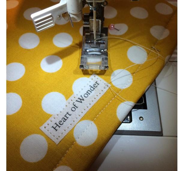 90 Branding/Clothing Labels