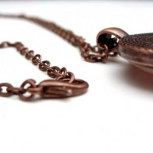 Keep Calm Necklace