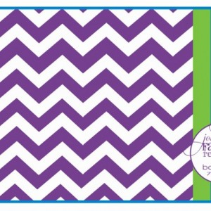50 Customized Paper Placemats for Family Reunion