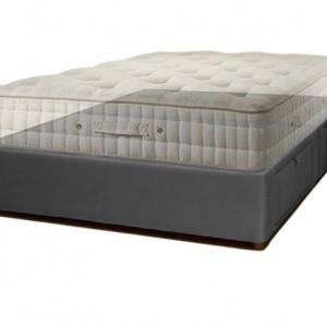 Tiffany 4-drawer Platform Bed / Storage Mattress Box