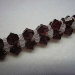 Bracelet - Valentine - Swarovski Elements