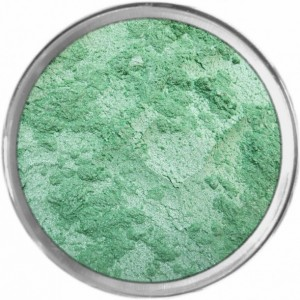 Cutie Pie loose powder mineral multiuse color makeup bare earth pigment minerals