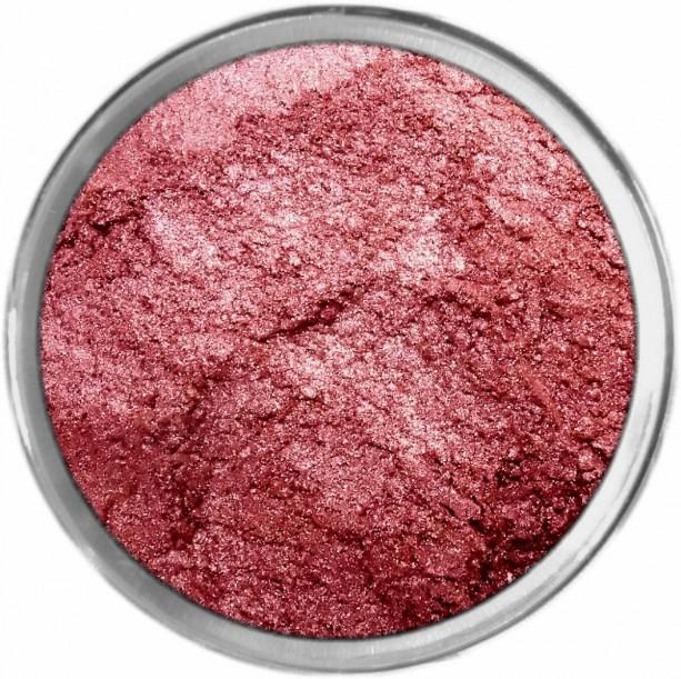 Gossip loose mineral powder multiuse color makeup bare earth pigment minerals