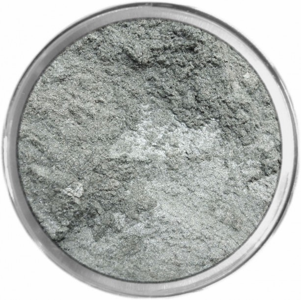 In A Fog loose mineral powder multiuse color makeup bare earth pigment minerals