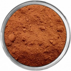 Java loose mineral powder multiuse color makeup bare earth pigment minerals