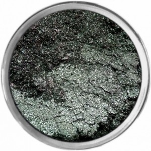 Mischief loose mineral powder multiuse color makeup bare earth pigment minerals
