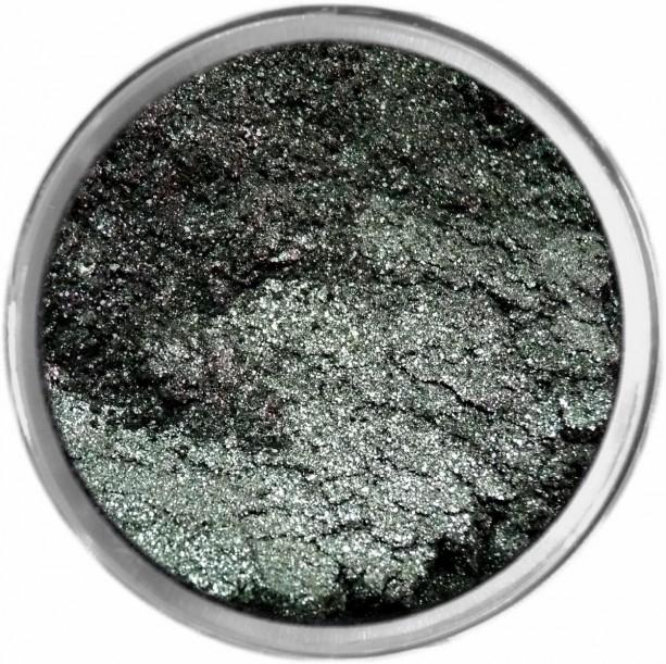 Mischief loose mineral powder multiuse color makeup bare earth pigment minerals