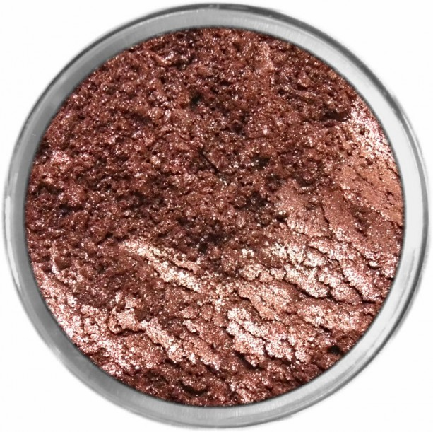 Paranoid loose mineral powder multiuse color makeup bare earth pigment minerals