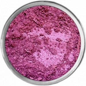 Razzled loose mineral powder multiuse color makeup bare earth pigment minerals
