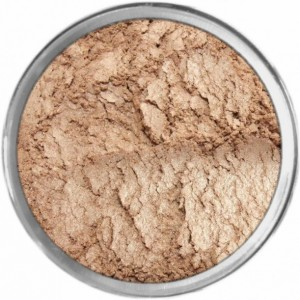 Sand Dune loose mineral powder multiuse color makeup bare earth pigment minerals