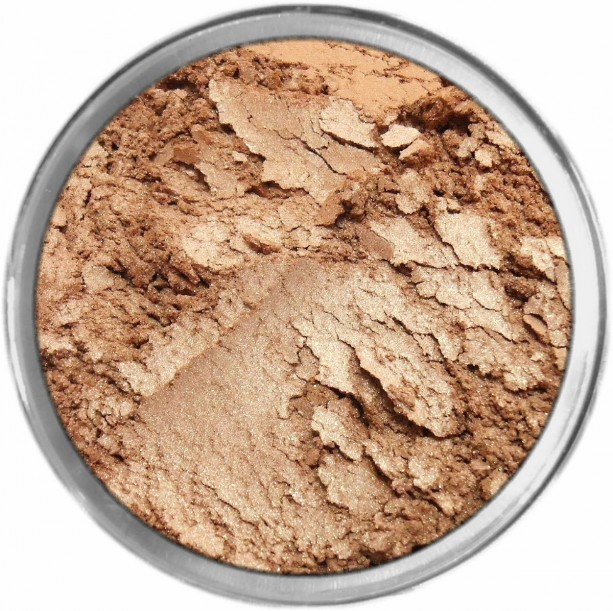 Sandstorm loose mineral powder multiuse color makeup bare earth pigment minerals