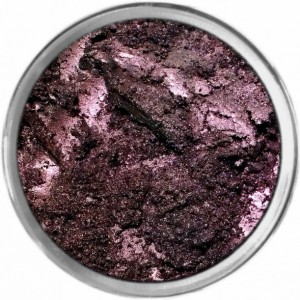 Sultry Wine loose mineral powder multiuse color makeup bare earth pigment minerals