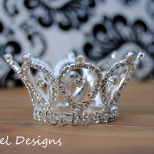 Newborn Crown- Photo Prop