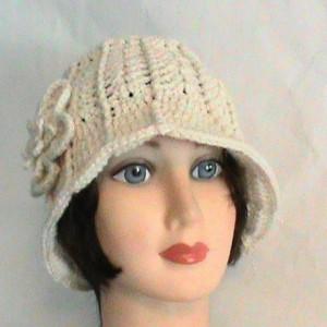 Children's Crochet Hat