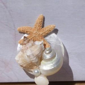 Groom and Groomsmen boutonnieres samples, seaside, beach wedding