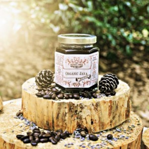 Organic Java Scrub, Fair Trade Coffee Scrub, Gluten Free Body Polish, Exfoliating Scrub, Natural Exfoliate - The Natural Choice Apothecary