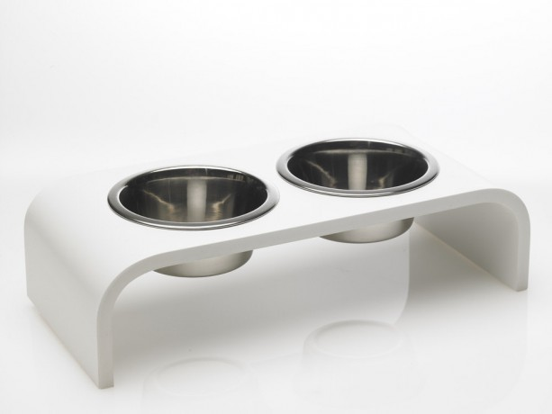 Our Pets Elevated Dog Bowls