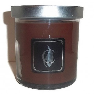 HOME SWEET HOME - Cinnamon candle, 8 oz
