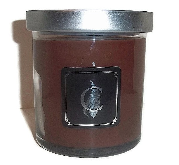 HOME SWEET HOME - Cinnamon candle, 8 oz