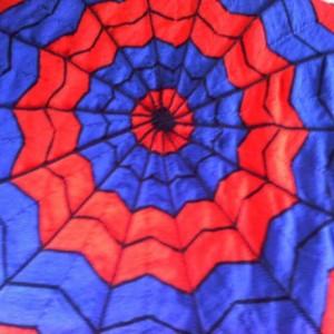 Spider-man Blanket