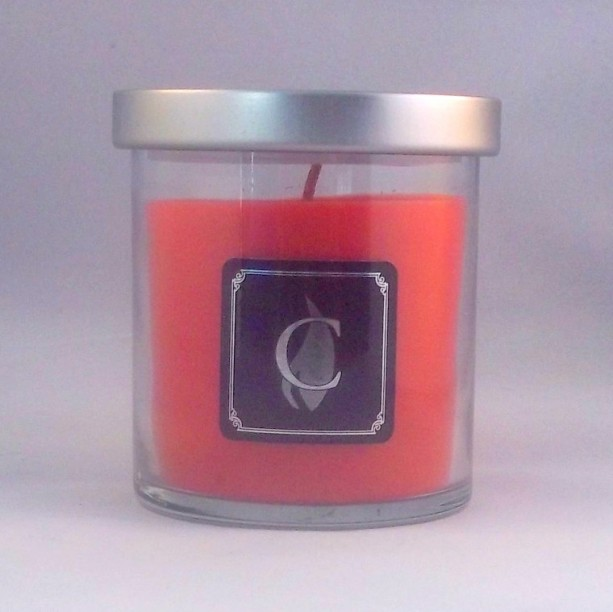 POISON APPLE - Apple and Bourbon candle, 8 oz