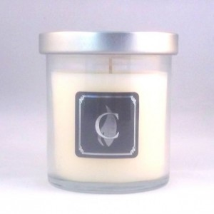 ALABAMA - Land of Cotton candle, 8 oz