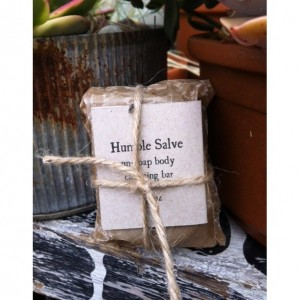 Un-Soap Body Cleansing Bar (Soap-Free) - Unscented