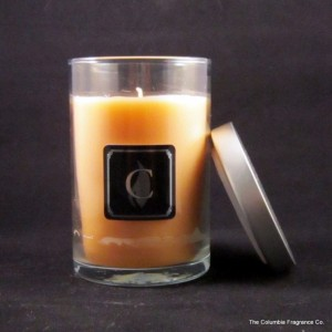 FLORIDA ORANGE BLOSSOM candle, 12 oz