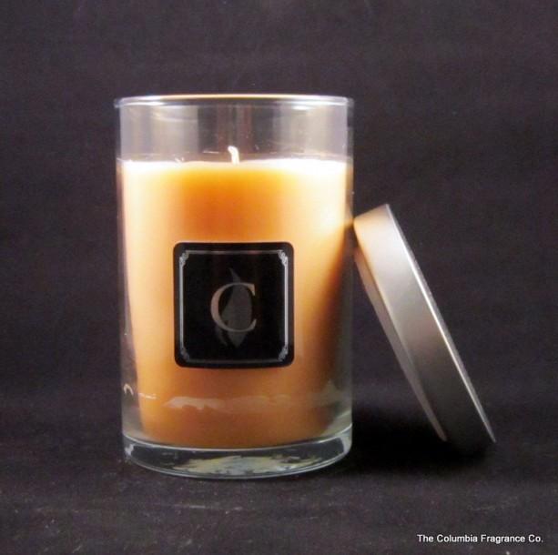 FLORIDA ORANGE BLOSSOM candle, 12 oz