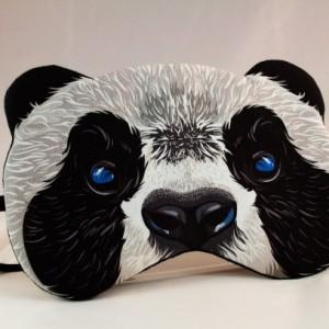 Panda Sleep Mask