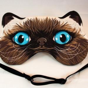 Kitty Sleep Mask