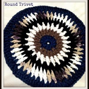 kitchen towels, crochet trivets, 9x13 trivet, 9x9 trivet, hot pads, set of 4, handmade trivets, multi-color, cotton trivets, custom colors