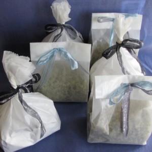Laundry Soap Kits Large (3) - Unscented / MirandasLoom