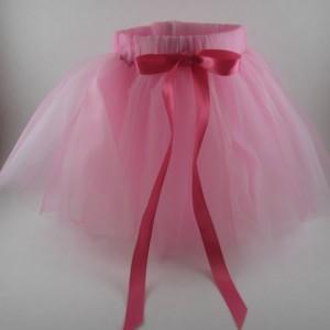 Girl's Tutu Skirt
