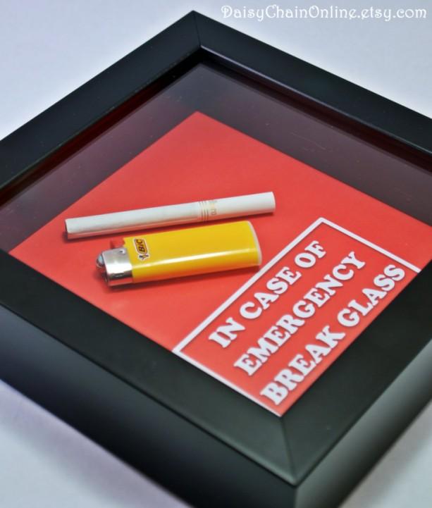 Gift For SMOKER Husband Wife Men Women Gift For