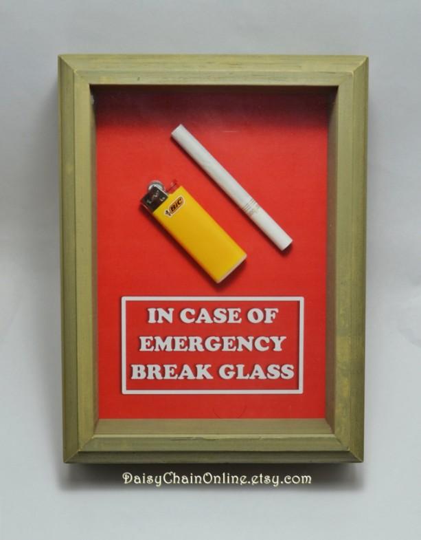 Birthday Gift For SMOKER Boyfriend Husband