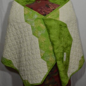 Enthralled King Angel Wings Prayer Shawl