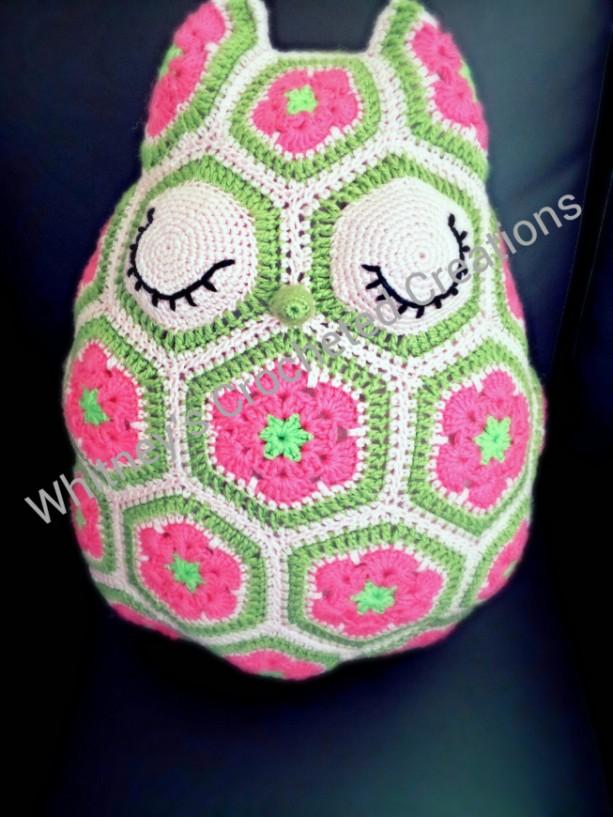 crochet stuffed owl , amigurumi , doll , stuffed animal , handmade , bird , owl toy , nursery decor , photo prop , owl