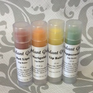 Pick 6 Herbal Lip Balms