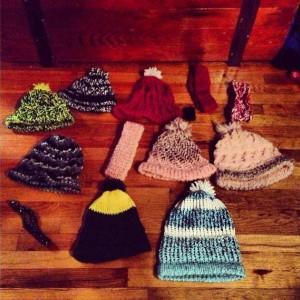 Custom Order Hats