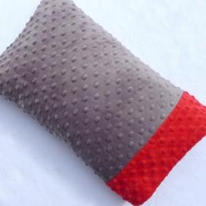Kids Bedding - 12 x 16 Pillowcase - Toddler Minky Pillowcase - Pillow Covering - Travel Pillowcase - Child Pillowcase - Birthday Gift