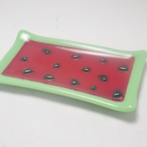 Watermelon Soap Dish
