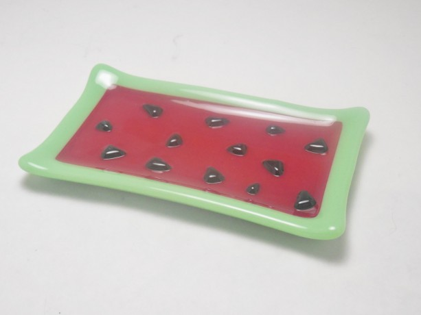 Watermelon Soap Dish