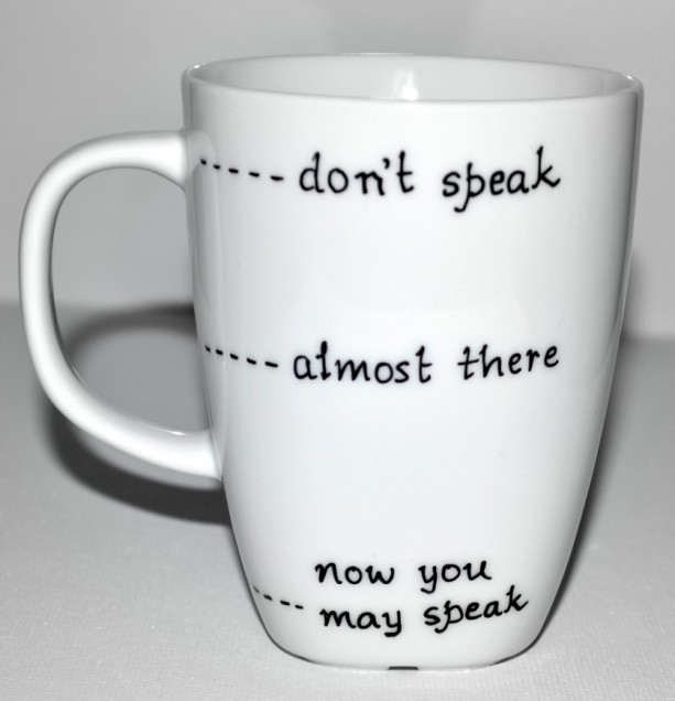 Coffee Mug Design Ideas