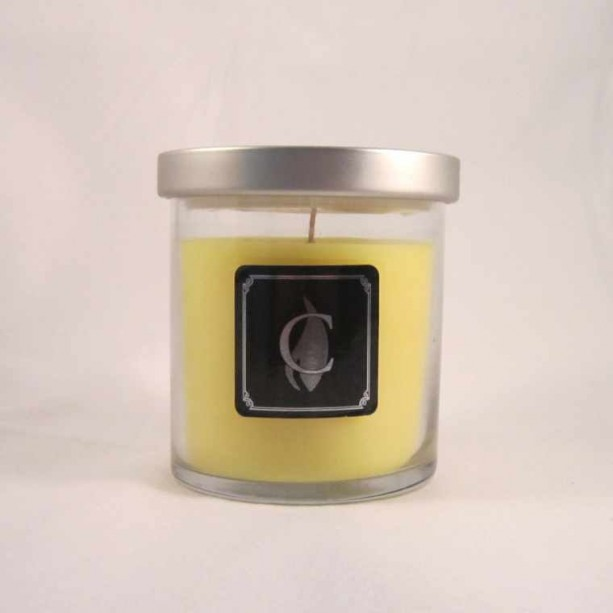 NECTAR Of THE GODS - Honeysuckle Jasmine candle, 8 oz