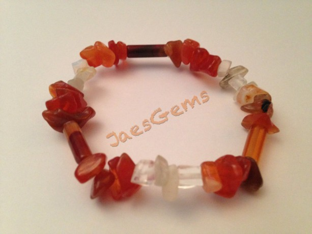 Fertility Healilng Bracelet